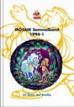 MOSAIK Team MOSAIK Sammelband 55 Im Bann der Antike