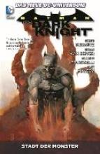 Hurwitz, Gregg Batman: The Dark Knight 04: Stadt der Monster