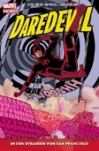 Waid, Mark Daredevil