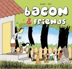 Busquet, Josep,   Abadia, Ximo Bacon & Friends