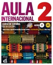Aula Internacional 2 Nueva edición Libro del alumno