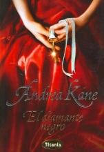 Kane, Andrea El Diamante Negro