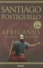 Posteguillo, Santiago Africanus
