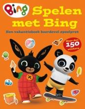 , Bing - Spelen met Bing