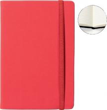 , Notitieboek Quantore A5 rood