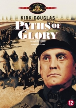 Paths Of Glory DVD /