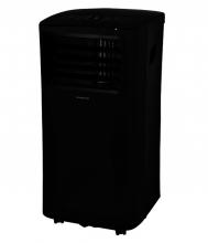, Airconditioner Inventum AC901B 80m3 zwart