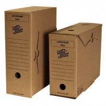 , Archiefdoos Loeff`s 3020 Universeel Box A4 336x264x114mm