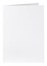 , Correspondentiekaart Papicolor dubbel 105x148mm Kraft wit