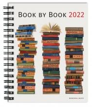 , Book by Book weekagenda 2022
