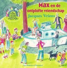 Jacques Vriens , Max en de ontplofte vriendschap