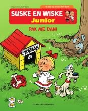 Inge Bergh , Suske en Wiske AVI start: Pak me dan!