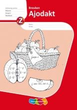 Mieke van Wieringen Ajodakt (5ex) Reken breuken groep 6 Werkboek