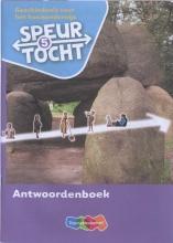 Eelco  Breuls, Jan  Kuipers, Josien  Pootjes Speurtocht Groep 5 Antwoordenboek
