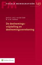 A.W. Hofman J.A.G. van der Geld, De deelnemingsvrijstelling en deelnemingsverrekening
