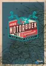 Jan Dirk Onrust , ANWB motorboek Nederland