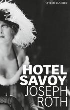 Joseph Roth , Hotel Savoy