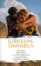 Diverse auteurs , Jubileumomnibus 151
