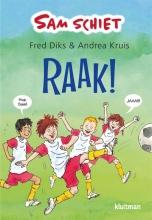 Fred  Diks Raak!