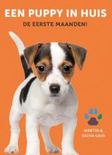 Martin Gaus , Een puppy in huis