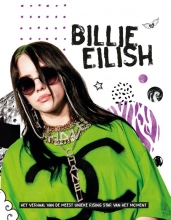 Malcolm Croft , Billie Eilish