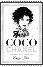 Megan Hess , Coco Chanel