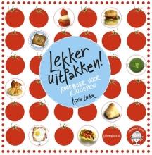 Karin  Luiten Lekker uitpakken