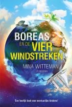 Mina  Witteman Boreas en de vier windstreken