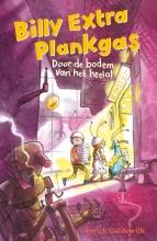 Yorick Goldewijk , Billy Extra Plankgas: Door de bodem van het heelal