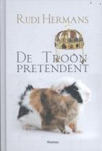 Rudi Hermans , De troonpretendent