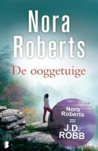 Nora  Roberts De ooggetuige