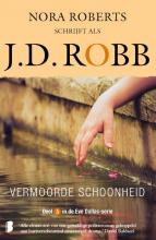 J.D. Robb , Vermoorde schoonheid