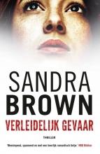 Sandra Brown , Verleidelijk gevaar