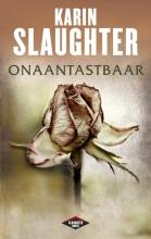 Slaughter, Karin Onaantastbaar