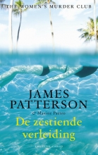 James  Patterson De zestiende verleiding