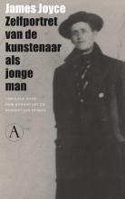 James  Joyce Zelfportret van de kunstenaar als jonge man