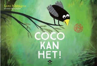 Loes Riphagen , Vertelplaten Coco kan het!