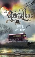 Paul van Loon , De griezelbus 1