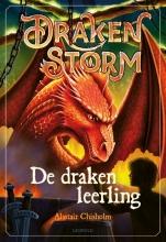 Alastair Chisholm , Drakenstorm - De drakenleerling