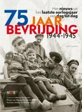 Olaf Hartjens Lambert Teuwissen  Mirjam van Elburg  Marieke de Vries  Annelies Hoelen, 75 jaar bevrijding 1944-1945