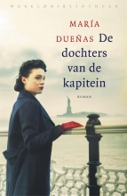 Maria Duenas , De dochters van de kapitein