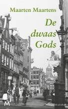 Maarten  Maartens Dwaas gods