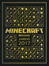 Minecraft Jaarboek 2017