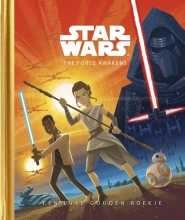 , Gouden Boekjes - Star Wars: The Force Awakens
