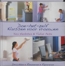 Yara  Hackstein, Tobias  Pehle Doe-het-zelf Klussen voor vrouwen