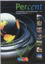 H.  Duijm, G.F.  Gorter, Percent Economie Bovenbouw vwo Theorieboek 2