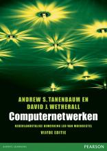 David J. Wetherall Andrew S. Tanenbaum, Computernetwerken