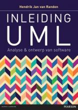 Hendrik Jan van Randen , Inleiding UML