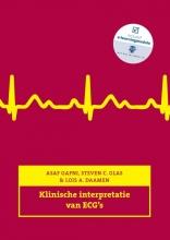 Lois A. Daamen Asaf Gafni  Steven C. Glas, Klinische interpretatie van ECG`s