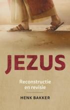 Henk Bakker , Jezus